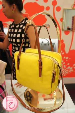 2013 Spring Kate Spade New York Grand Opening Party at Yorkdale Shopping Centre, Toronto