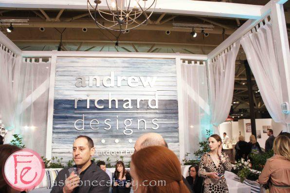 Andrew Richard Design @ IDS 2013 Interior Design Show