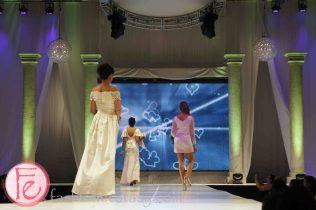 Canada's Bridal Show - Little.White.Dress