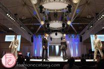 Canada's Bridal Show - Divo Clothing Calabretta