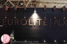 Eurolite @ IDS 2013 Interior Design Show