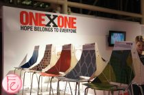 Chairs from BluDot Auction in Support of ONEXONE