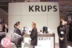 KRUPS @ IDS 2013 Interior Design Show