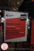 Krups Stage @ IDS 2013 Interior Design Show