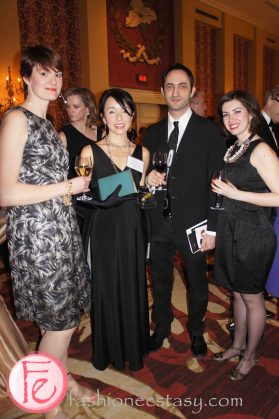 2013 Book Lover's Ball - Kyo Maclear