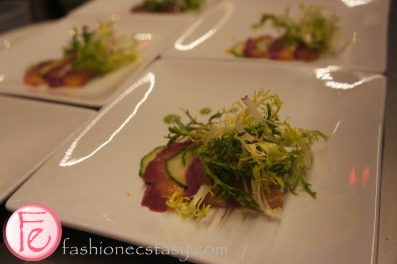 Beet cured sustainable blue char
