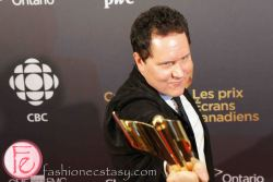 Best Direction in a Reality/Competition Program or Series Graeme Lynch - Undercover Boss Canada - FedEx- 1st Canadian Screen Awards - Television & Digital Media Awards Show