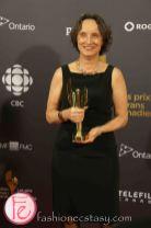 Best Documentary Program or Series The Nature of Things with David Suzuki (CBC)- Caroline Underwood -1st Canadian Screen Awards - Television & Digital Media Awards Show