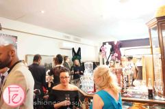 Boutique Monique Official Launch Party