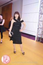 Jeanne Beker @ 1st Canadian Screen Awards - Industry Gala Night 1