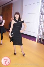 Jeanne Beker @ 1st Canadian Screen Awards - Industry Gala Night 1