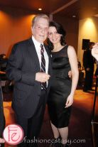 Lloyd Robertson @ 1st Canadian Screen Awards - Industry Gala Night 1