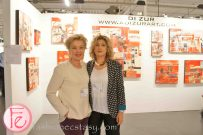 The Artist Project Opening Night Preview Party- Rundi Phelan and Adi Zur
