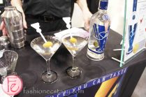 The Artist Project Opening Night Preview Party - Slava Classic Martini