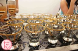 The Artist Project Opening Night Preview Party- Three Olives Vodlka
