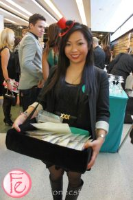 2013 Love Her in Support-of Ovarian Cancer Canada-