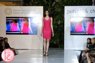 Judith & Charles Fashion Show @ 2013 Love Her TO