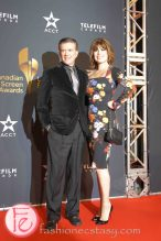 Alan Thicke- Canadian Screen Awards Broadcast Gala