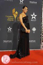 Brad Smith and Bianka Kamber (The Bachelor Canada) Canadian Screen Awards Broadcast Gala
