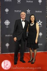 Brian Williams (London 2012 Olympic Games) - Canadian Screen Awards Broadcast Gala