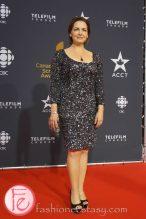 Dawna Friesen- Canadian Screen Awards Broadcast Gala