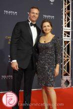 Dawna Friesen & Chris Gailus - Canadian Screen Awards Broadcast Gala
