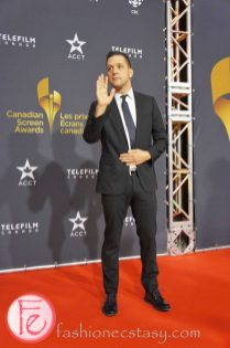 George Strouboulopoulos - Canadian Screen Awards Broadcast Gala