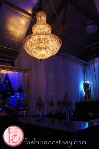 Grey Goose lounge launch at Muzik