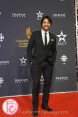 Jian Ghomeshi - Canadian Screen Awards Broadcast Gala
