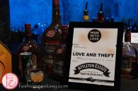 Made with Love Cocktail Competition Toronto 2013