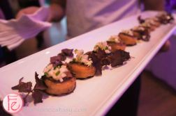 Memory Ball 2013 - food by Toben