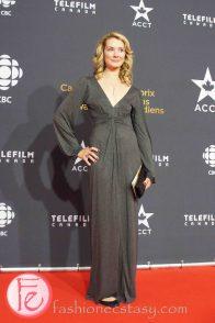 Natalie Lisinska ( Insecurity) - Canadian Screen Awards Broadcast Gala
