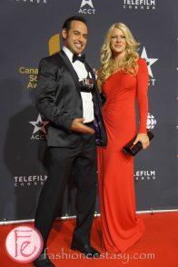 Shaun Majumder - Canadian Screen Awards Broadcast Gala