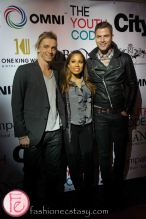 Keshia Chante-The Youth Code National Launch & 1st Annual Fundraiser Show
