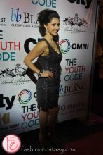Veronica Chail - The Youth Code National Launch & 1st Annual Fundraiser Show