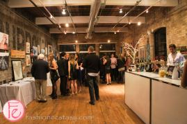 CANFAR's 3rd Annual Our Future Without AIDS 2013