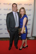 Randy Cass, Martha Cass at Starlight Gala 2013 Celebrity Red Carpet ( photos by George Pimentel)