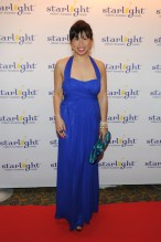 Pay Chen at Starlight Gala 2013 Celebrity Red Carpet ( photos by George Pimentel)