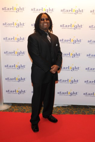 Starlight Gala 2013 Celebrity Red Carpet ( photos by George Pimentel)
