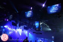Samsung Galaxy S4 Preview Party