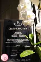 Tiger of Sweden Toronto Flagship Opening