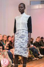 MacMillan Fall/Winter 2013 Fashion Show