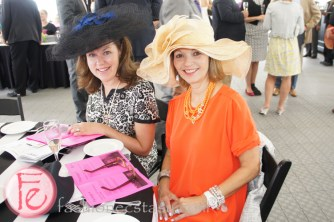 Best Buddies 7th Thrill of Ascot 2013