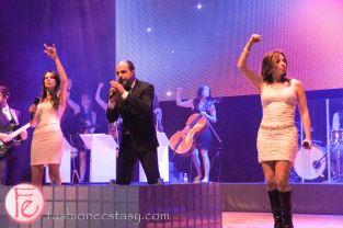 Montreal Rhapsody Orchestra- Carlu 10 Year Anniversary