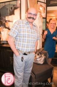 Chef Massimo Capra