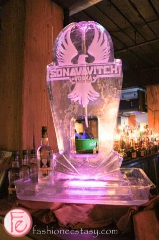 Culinary Adventure Co. Season 3 Launch Party - Sonavavitch Vodka