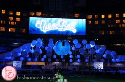 The Curve Ball 2013 with The Toronto Blue Jays in Support of Jays Care Foundation