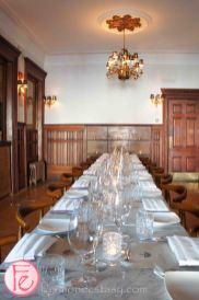 Osteria dei Ganzi Italian Restaurant Openeing & Media Preview Party