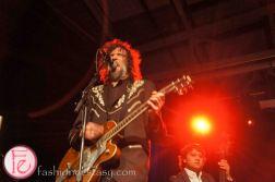 Koffler Rocks 2013 with Randy Bachman and Melanie Fiona