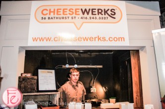 cheesewerks - Culinary Adventure Co. Season 3 Launch Party